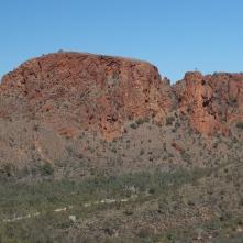 Trephina Valley