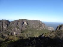 Monolith Valley